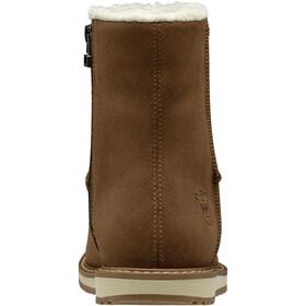 Helly Hansen Annabelle Boots Women, whiskey/natura/sperry gum